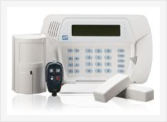 ADT Home Security Systems